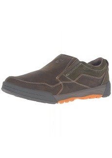 Merrell Men's Berner Moc Slip-On Shoe