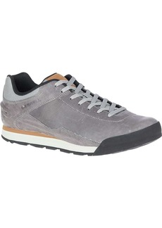 Merrell Men's Burnt Rock Leather Shoe