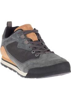Merrell Men's Burnt Rock Travel Suede Shoe