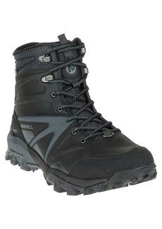 Merrell Men's Capra Glacial Ice+ Mid Waterproof Boot