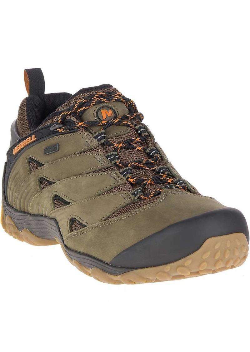 Merrell Men's Chameleon 7 Waterproof Shoe