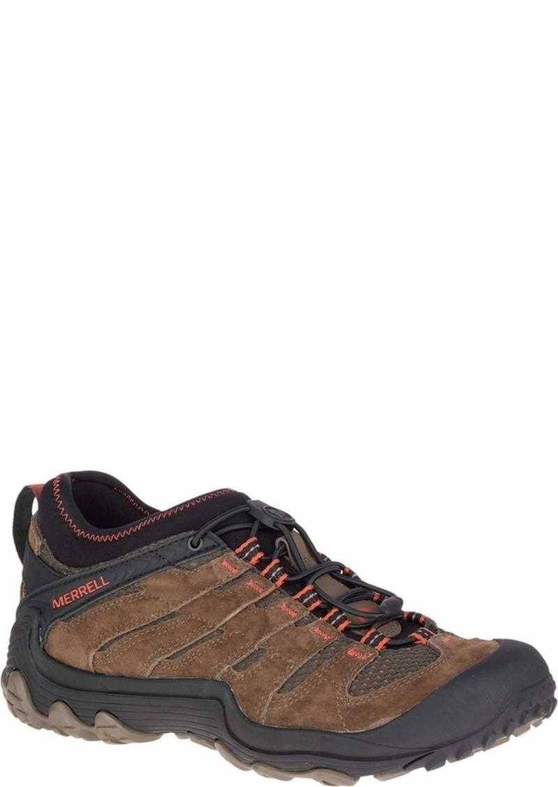 Merrell Men's Chameleon 7 Limit Stretch Hiking Boot Stone  Medium US