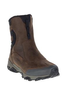 Merrell Men's Coldpack Ice+ 8IN Zip Polar Waterproof Boot