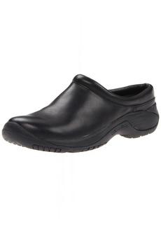 Merrell Men's Encore Gust Slip-On Shoe Leather