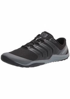 Merrell Men's Ever Glove Sneaker BLACK  medium US