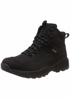 Merrell Men's FORESTBOUND MID WP Hiking Boot   M US