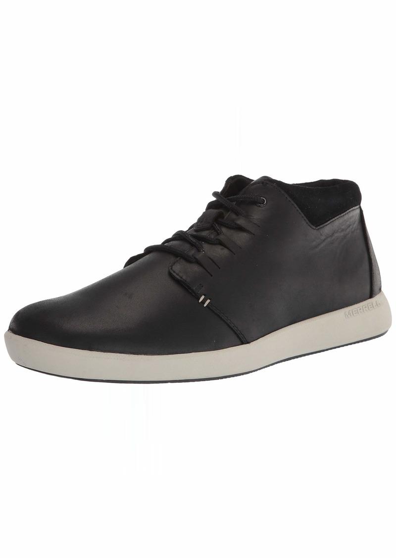 Merrell Men's Freewheel 2 Chukka Sneaker   M US