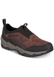 Merrell Men's Icepack Polar Waterproof Moc-Toe Slip Ons Men's Shoes