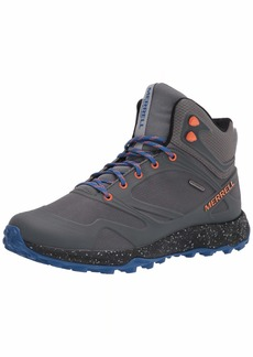Merrell mens Altalight Mid Wp Hiking Boot   US