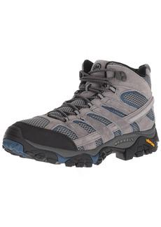 Merrell Men's Moab 2 MID Vent Sneaker   M US