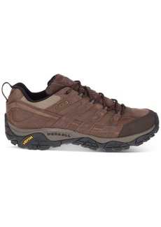 Merrell Men's Moab 2 Prime Waterproof Hiking Boots Men's Shoes