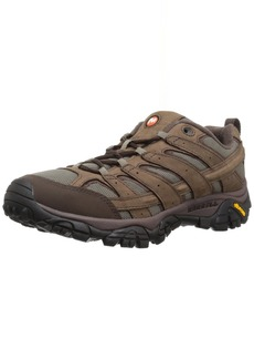 Merrell Men's Moab 2 Smooth Hiking Boot   M US