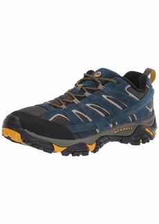 Merrell Men's Moab 2 Vent Hiking Shoe  .0 M US