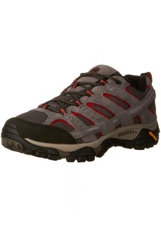 Merrell Men's Moab 2 Vent Hiking Shoe   M US