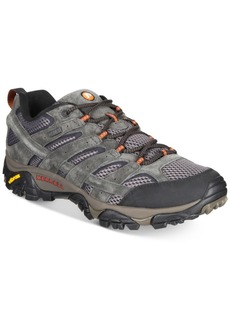 Merrell Men's Moab 2 Vent Waterproof Hiker Sneakers Men's Shoes