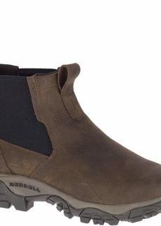 Merrell Men's Moab Adventure Chelsea PLR WP Boot  10 W US