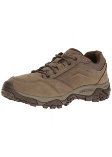 Merrell Men's Moab Adventure LACE Hiking Shoe   M US