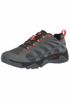 Merrell Men's Moab Edge 2 Waterproof Sneaker   M US