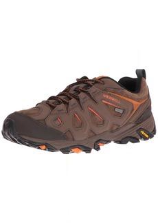 Merrell Men's Moab Fst Ltr Waterproof Hiking Shoe   M US