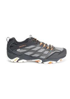 Merrell Men's MOAB FST Waterproof Shoe