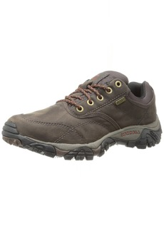Merrell Men's Moab Rover Waterproof Shoe M US
