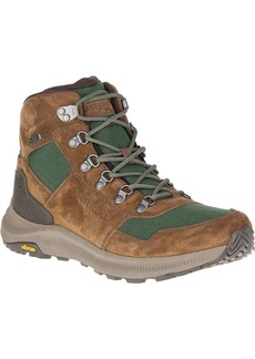 Merrell Men's Ontario 85 Mid Waterproof Boot