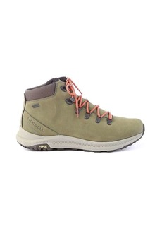 Merrell Men's Ontario Mid Waterproof Shoe