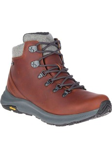 Merrell Men's Ontario Thermo Mid Waterproof Boot