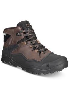 Merrell Men's Overlook 6 Ice Waterproof Boots Men's Shoes