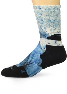 Merrell Men's Printed Crew Sock  m/l