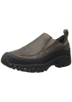 Merrell Men's Shiver Moc 2 Waterproof Slip-On Shoe