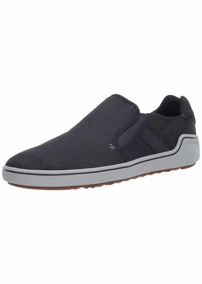 Merrell mens Sneaker Primer Laceless Vent   M