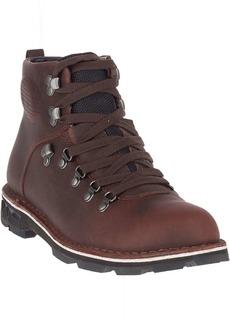 Merrell Men's Sugarbush Braden Mid Leather Waterproof Boot