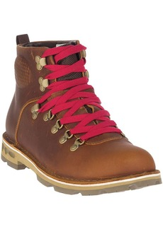 Merrell Men's Sugarbush Braden Mid Leather Waterproof Boot