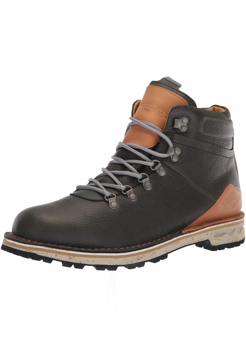 a4ffdaab0df5e Merrell Merrell Men's Sugarbush Waterproof Fashion Boot | Shoes