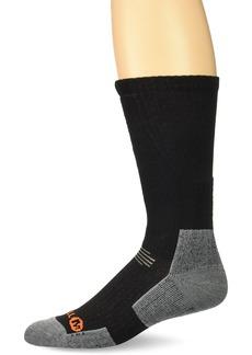 Merrell Men's Tactical Crew Sock  m/l