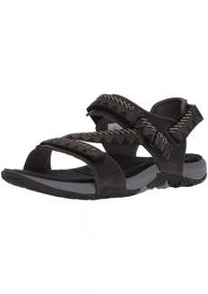 Merrell Men's Terrant Covertible Sandal  11 Medium US