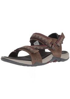 Merrell Men's Terrant Covertible Sandal  12 Medium US