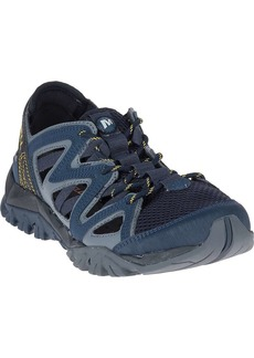 Merrell Men's Tetrex Crest Wrap Shoe
