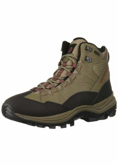 Merrell Men's Thermo CHILL MID WP Boot   M US