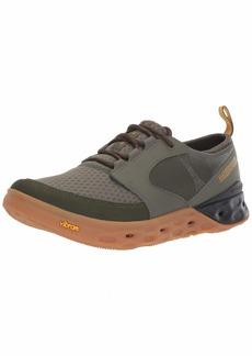 Merrell Men's TIDERISER LACE Water Shoe  .0 M US