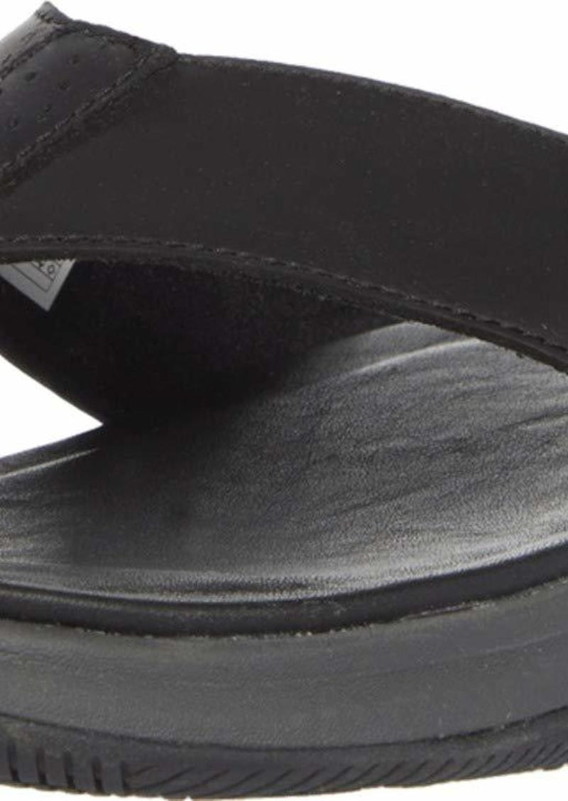 Merrell Men's TIDERISER LUNA POST LTR Sandal