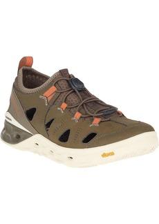 Merrell Men's Tideriser Sieve Shoe