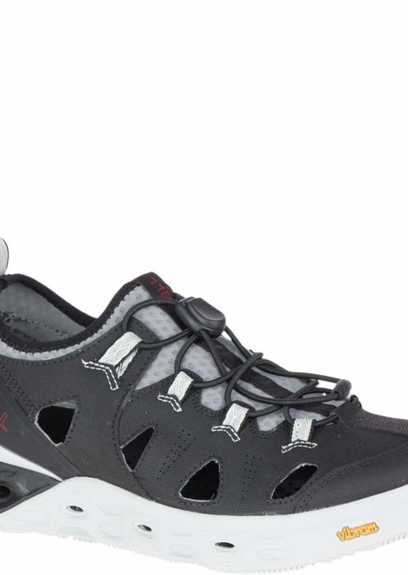 Merrell Men's TIDERISER Sieve Water Shoe  .0 M US