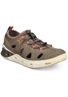Merrell Men's Water-Friendly Boat Shoes Men's Shoes