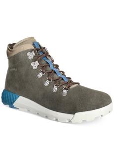 Merrell Men's Wilderness Waterproof Boots Men's Shoes