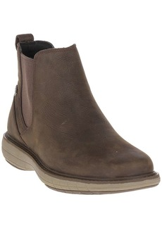 Merrell Men's World Vue Chelsea Waterproof Boot