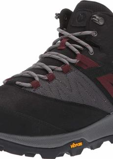 Merrell mens Zion Mid Wp Hiking Boot   US