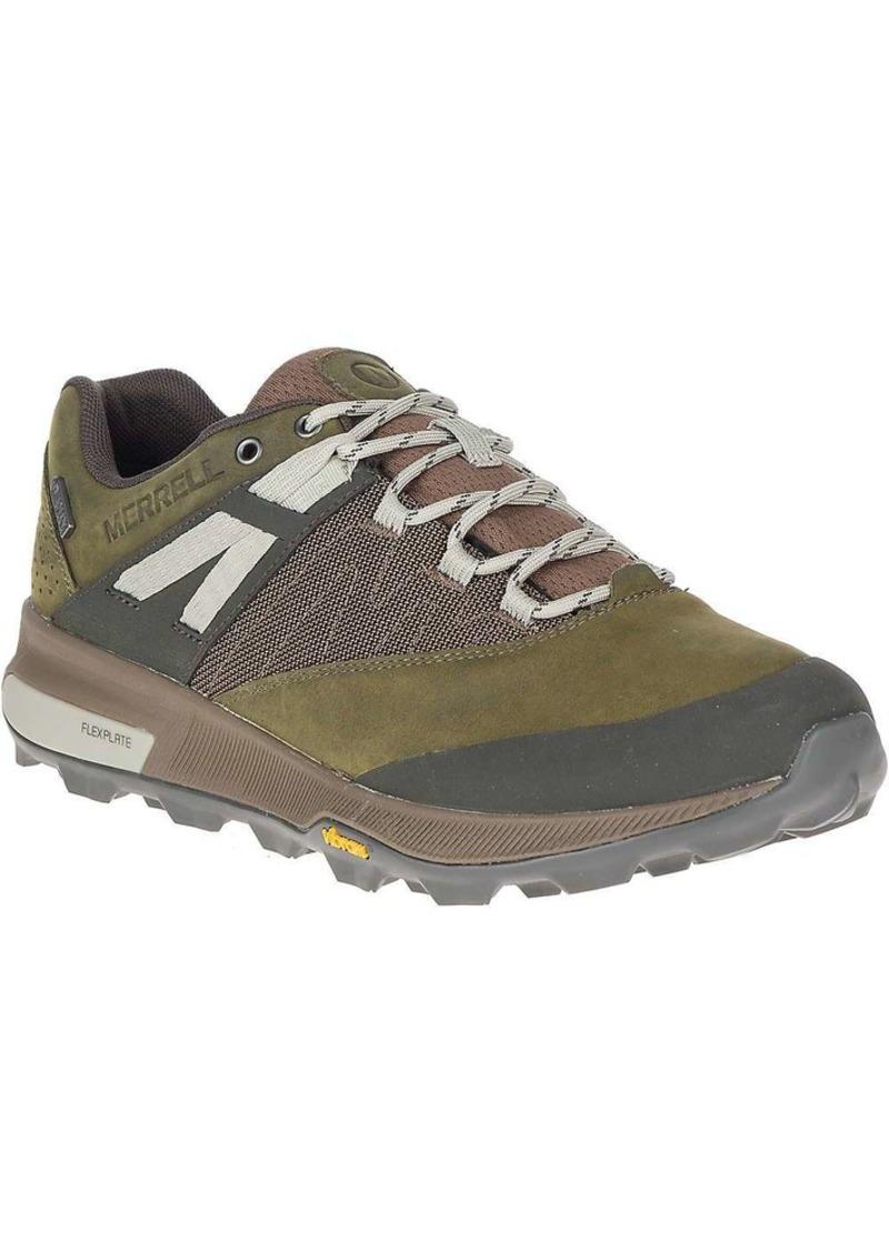 Merrell Men's Zion Waterproof Shoe