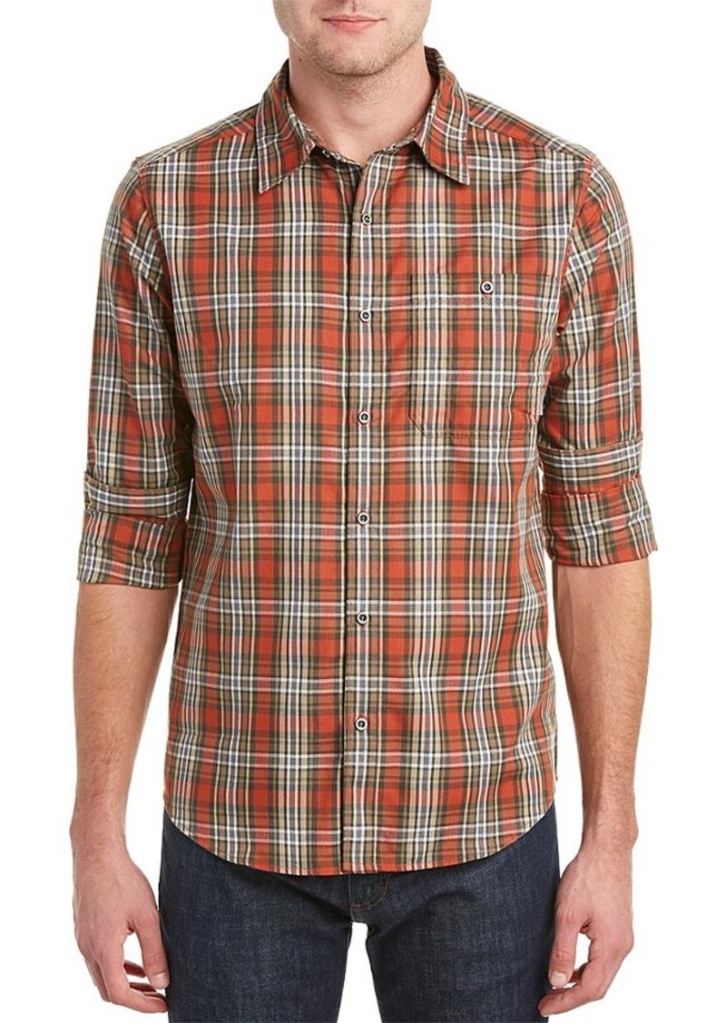 Merrell Merrell Aspect Button Down Shirt
